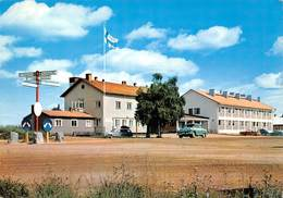 Finlande - Lappi Lapland Suomi Finland - Ivalo - Tourist Station - Finland