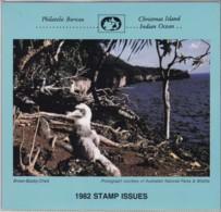 Christmas Island 1982 Year Pack - Christmas Island