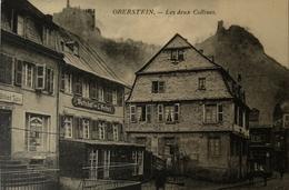 Idar Oberstein // Oberstein // Les Deux Collins 19?? - Idar Oberstein