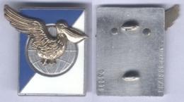 Insigne De La Brigade Logistique De La Force D'Action Rapide - Armée De Terre