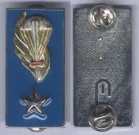 Insigne De La Brigade Parachutiste Folgore - Italie - Insignes & Rubans