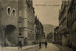 Idar Oberstein // Oberstein // Rue Principale 19?? - Idar Oberstein