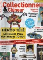 Livres, BD, Revues > Français > Non Classés Collectionneur Et Chineur N°272 Jouets POPY 70/80,poupee Loulotte - Livres, BD, Revues