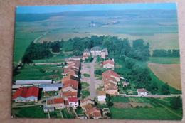 PUXE - Vue Aérienne - Village Et Château ( 54 Meurthe Et Moselle ) - France