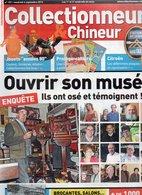 Livres, BD, Revues > Français > Non Classés Collectionneur Et Chineur N°157 Jouets Anées 80 Casimir,Goldorak,Albator - Livres, BD, Revues