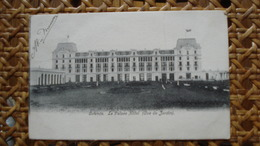OOSTENDE - LE PALACE HOTEL - Chiens