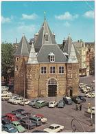 Amsterdam: VW 1200 KÄFER/COX,1500,VARIANT, OPEL REKORD A, P2, KAPITÄN, OLYMPIA REKORD CARAVAN, SIMCA 1000, MERCEDES W110 - Toerisme