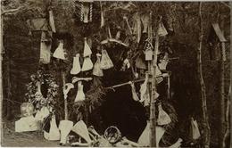 Elsenborn // Carte Photo D Alexander Herld 1906 - Elsenborn (Kamp)