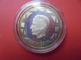 Baudouin 1er. 500 FRANCS 1990 FR. QUALITE PROOF - 11. 500 Francs