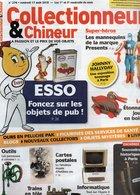 Livres, BD, Revues > Français > Non Classés Collectionneur Et Chineur N°276 Pub ESSO,Lego En Bois - Livres, BD, Revues