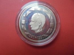 Baudouin 1er. 500 FRANCS 1990 ALL. QUALITE PROOF - 11. 500 Francs