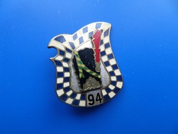 94° Régiment D'Infanterie , Insigne Infanterie , Insigne , Drago Paris - Armée De Terre