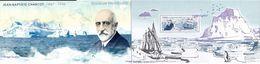 France - Feuillet Bloc Souvenir N° 133 **  Explorateur: Jean-Baptiste Charcot - Souvenir Blocks