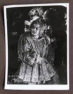 Musica Lirica - Autografo Del Baritono Garbis Boyagian - Anni '70 - Autografi