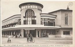 VAL-ANDRE La Rotonde - France