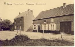 Dworp Tourneppe Beersel Vroenenbosch - Beersel