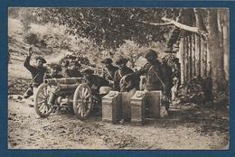 Cazadores Alpinos - Carte Espagnole  1918 - ( Voir Scan Verso ) - Guerre 1914-18