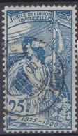 SUISSE 1900 : Le ZNr.79A, Oblitération Basel Du 18.IX.00 - 1882-1906 Wappen, Stehende Helvetia & UPU