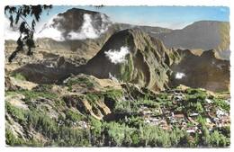 La Réunion Hell-Bourg Ed. A. Law-Thu St-Denis Réunion Photo Véritable - La Réunion
