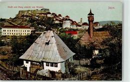 52192637 - Jajce - Bosnie-Herzegovine