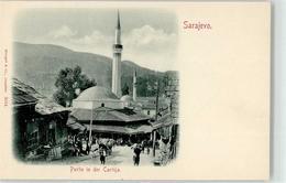 52192517 - Sarajevo Sarajewo - Bosnie-Herzegovine
