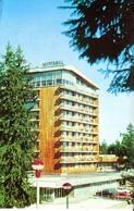"007361  Pamporovo - Hotel ""Murgawez"" - Bulgarien"