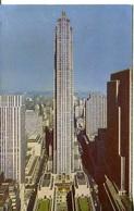 007363   Rockefeller Center, New York City - Manhattan