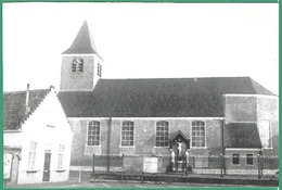 ! - Belgique - Assenede - Groot-Assenede - De Kwartels 143 - Vue D'une église - Assenede