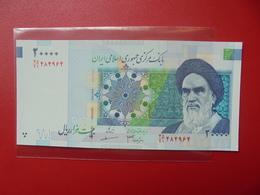 IRAN 20.000 RIALS 2004-5  PEU CIRCULER/NEUF - Iran