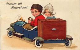 52199987 - Amersfoort - Non Classificati