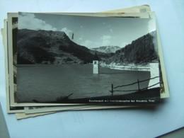 Oostenrijk Österreich Tirol Nauders Reschenpass Und Dreiländerspitze - Nauders
