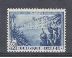 BELGIE - OBP Nr 361 - Sanatorium La Hulpe/Terhulpen - MNH** - Cote 43,50 € - Belgique