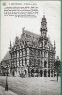 ! - Belgique - AssenedAudenarde (Oudenaarde) - Hôtel De Ville - Oudenaarde