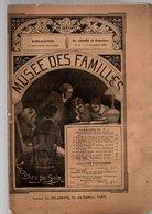 Musée Des Familles N°5 La Naissance D'une Pièce à La Comédie-Française - Tableaux Dramatiques Du Règne De Saint-Louis - Bücher, Zeitschriften, Comics
