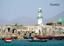 AK Sudan Suakin Mosque - Soudan