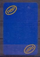 Belgie - Speelkaarten - ** 1 Joker - RBP - Cartes à Jouer Classiques