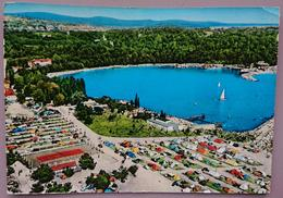 TRIESTE - SISTIANA - Campeggio  Vg - Trieste