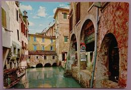 TREVISO - Portico Scuro Buranelli - Gelato - Pasticceria Casellato   Vg  V2 - Treviso