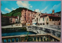 VITTORIO VENETO - Piazza Flaminio - Museo Cenedese   Vg  V2 - Treviso