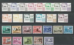 Jersey:Taxe - 7/ 32 ** - Jersey
