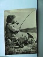 Mecki Fishing - Schone Kunsten