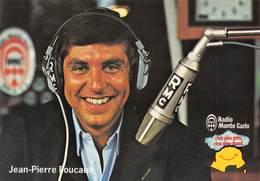 Jean-Pierre FOUCAULT - Animateur De Radio Et Télévision - RMC Radio Monte Carlo - Né à Marseille - Célébrités