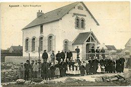 Lesconil -Eglise Evangelique - Lesconil