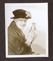 Cinema - Fotografia Dell'attore Lionel Barrymore - 1936 - Foto