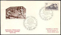 ITALIA BOLOGNA 1971 - CAMPIONATI EUROPEI BASEBALL 1971 - Baseball