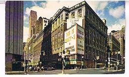 HERALD  SQUARE  NEW YORK  CITY    TBE  US321 - Union Square