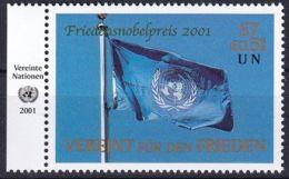 UNO WIEN 2001 Mi-Nr. 350 ** MNH - Wien - Internationales Zentrum