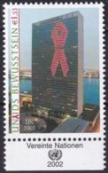 UNO WIEN 2002 Mi-Nr. 379 ** MNH - Wien - Internationales Zentrum