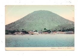 HONDURAS - AMAPALA, Ca. 1910, Color - Honduras