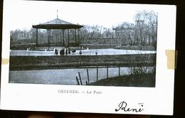 OSTENDE           ( Pas De Virement De Banque ) - Oostende